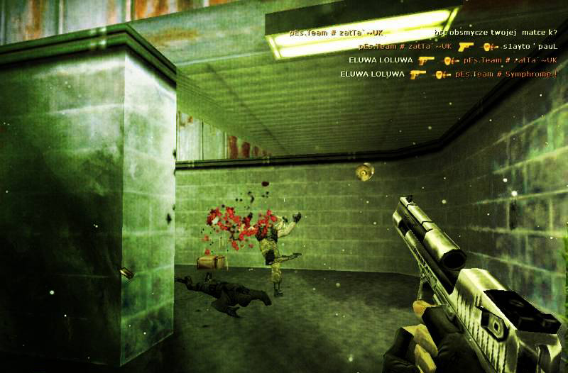 Скачать конфиг для стрельбы в голову cfg aim